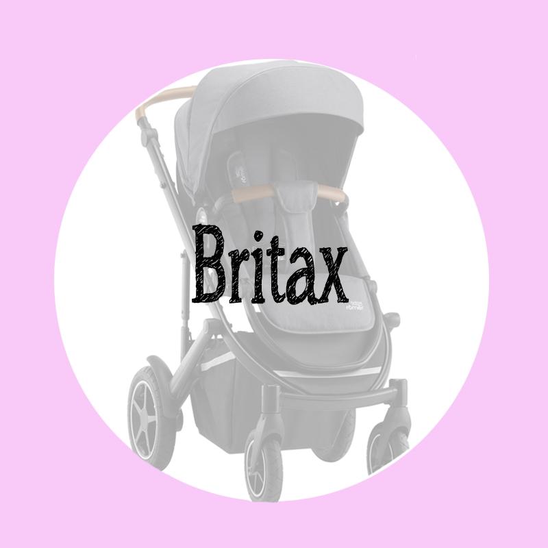 Britax - ida.p design