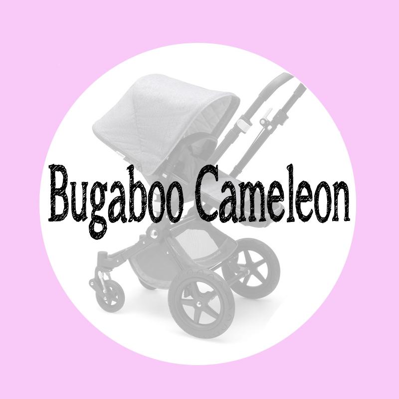 Bugaboo Cameleon - ida.p design