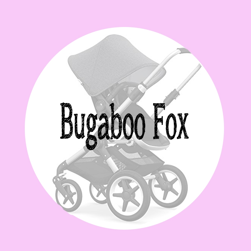 Bugaboo Fox - ida.p design