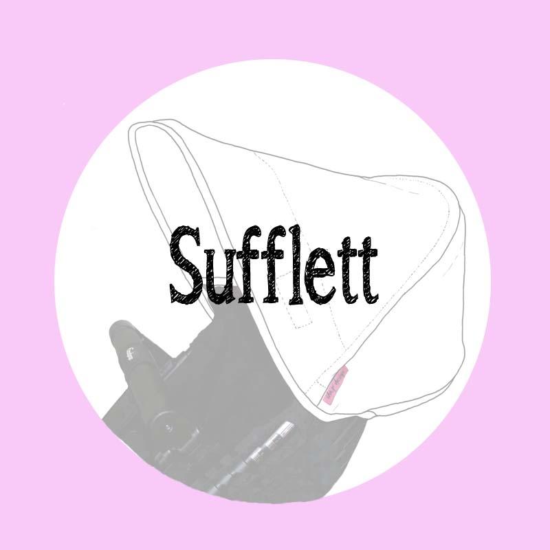 Suffletter - ida.p design