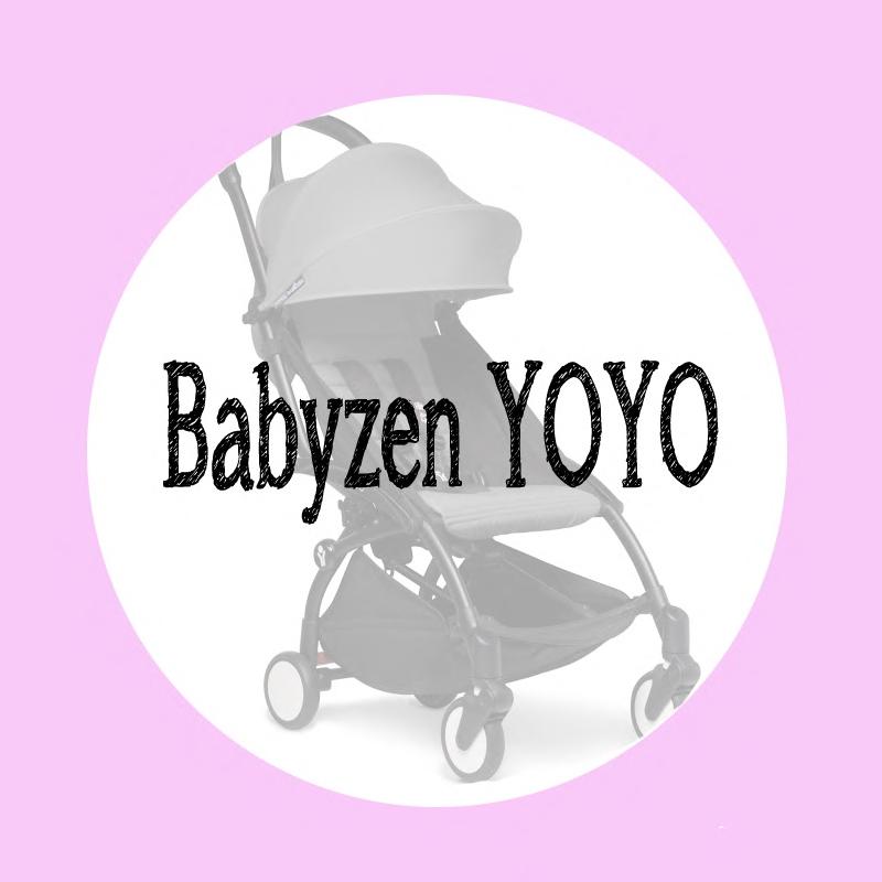 Babyzen Yoyo - ida.p design