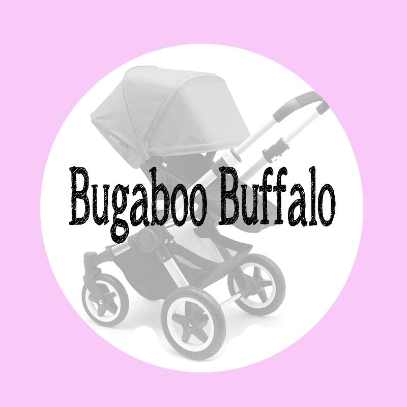 Bugaboo Buffalo - ida.p design