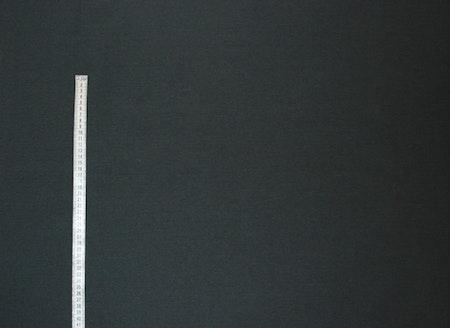 Tyg Mörkgrå med fleece-baksida Solskärm / Bältesmuddar