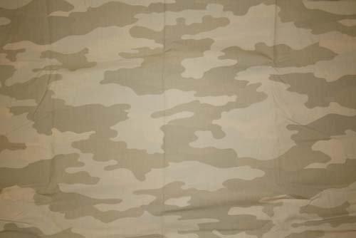 Tyg Camouflage Sand Bältesmuddar