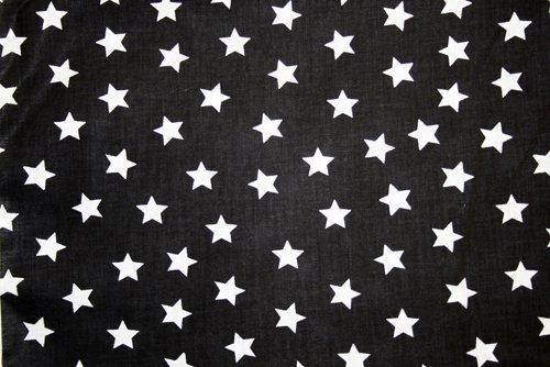 Tyger Stjärnor Bältesmuddar