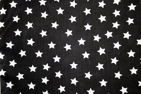 Tyger Stjärnor Sufflett/sittdyna