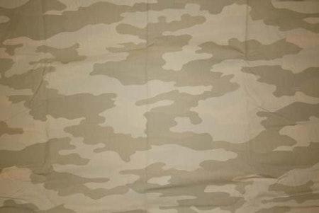 Tyg Camouflage Sand
