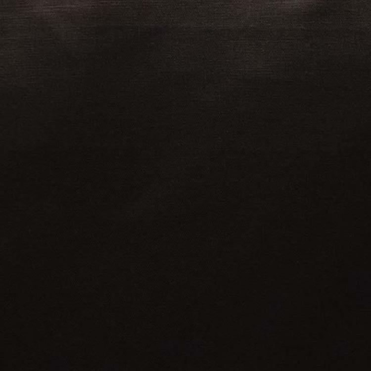 Tyg svart Bävernylon