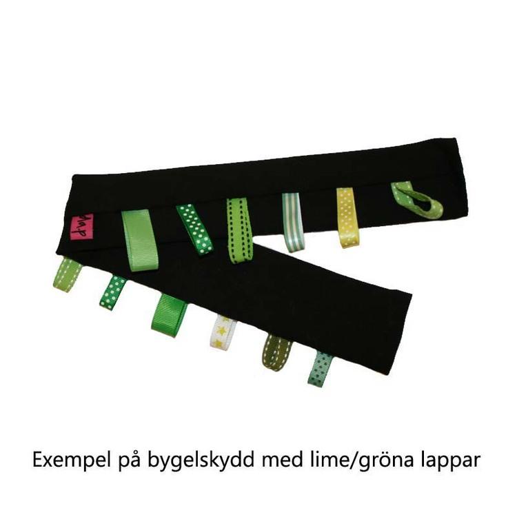 Babyjogger City Mini GT2 Bygelskydd EKO Välj färg