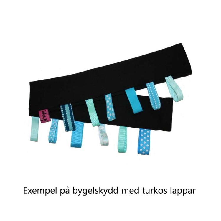Emmaljunga Viking Bygelskydd EKO Välj färg