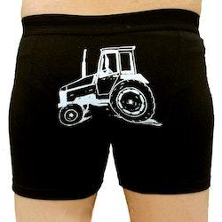 Kalsong med Traktor Valmet