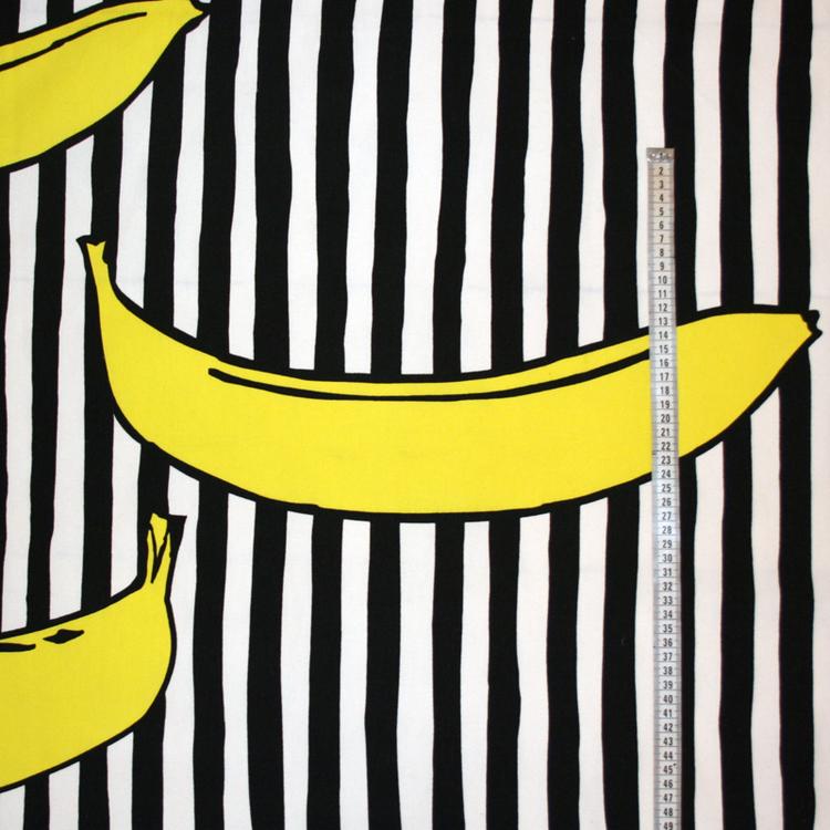 Tyg IKEA Bananer