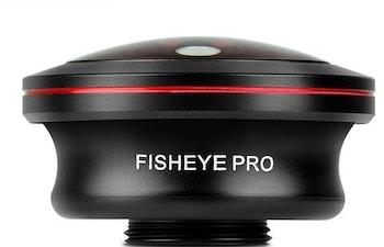FISHEYE LENS (8MM) - PRO SERIES (V1)