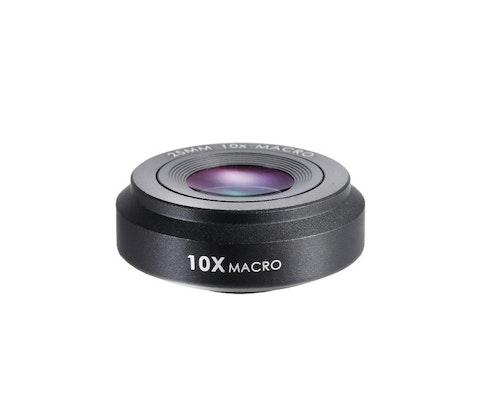 MACRO LENS (25MM - 10x) - PRO SERIES (V1)