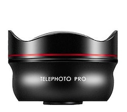 TELEPHOTO LENS (60MM) - PRO SERIES (V1)