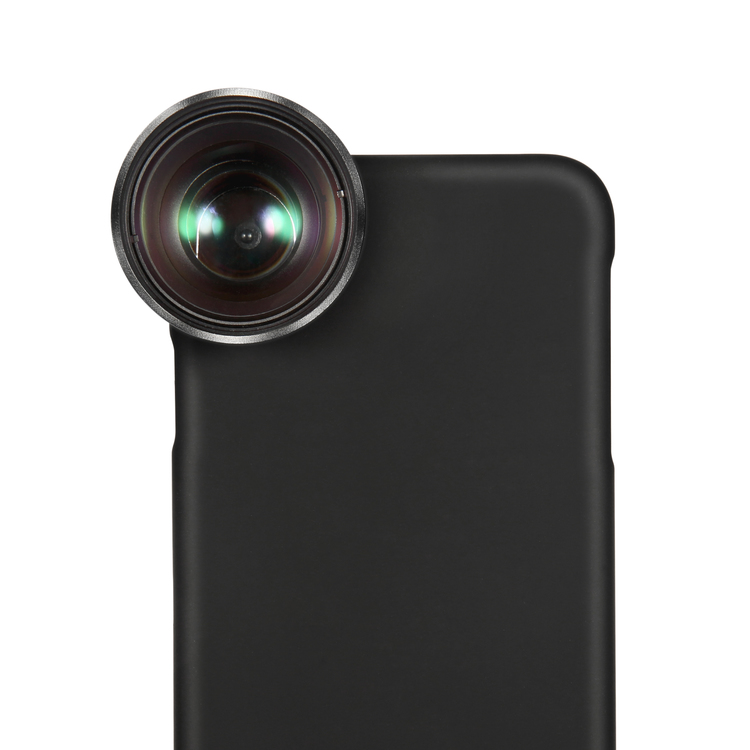 TELEPHOTO PRO SERIES 60MM (V2) + CPL + PHONE CASE