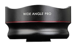 WIDE ANGLE LENS (PRO SERIES V1) + PHONE CASE