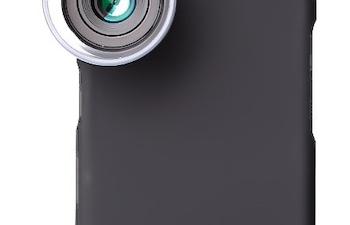 MACRO LENS (PRO SERIES V1) + PHONE CASE