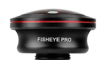 FISHEYE LENS (PRO SERIES V1) + PHONE CASE