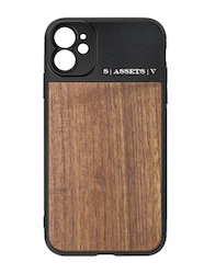 PHONE CASE - WOOD TRIM (V2)