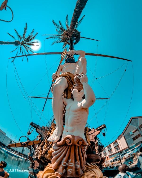 FISHEYE LENS (10MM) - STANDARD SERIES