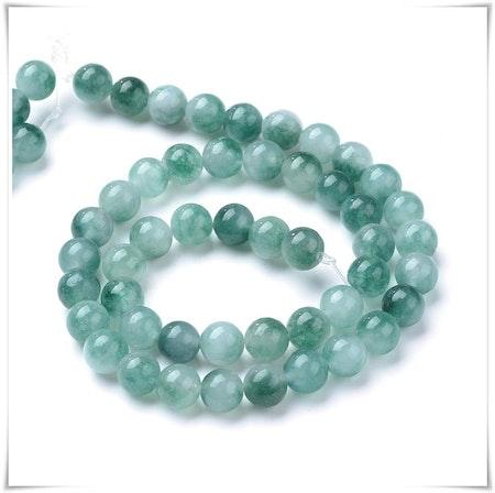 Jade 8-9 mm