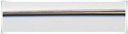 Ormkedja sterling silver 42 cm