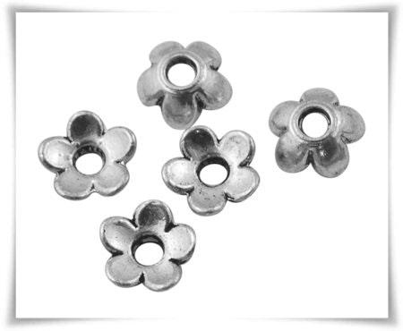 Pärlhatt blomma 10-pack