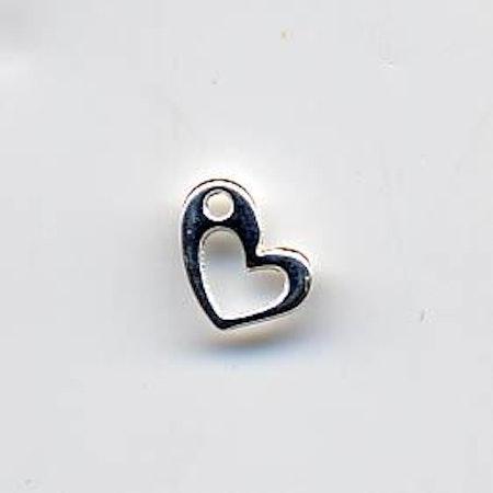Hjärta med hål