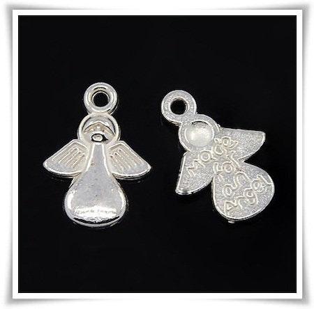 """Berlock ängel, """"made for an angel"""""""