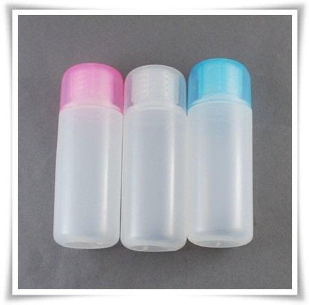 Plastflaska 50 ml