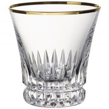 Grand Royal Gold Water glass 100 mm. 4/set