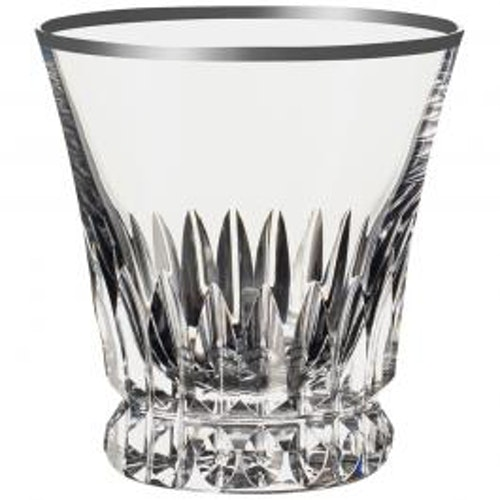 Grand Royal White Gold Water glass 100mm. 4/set