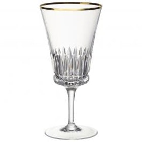 Grand Royal Gold Water goblet 200 mm. 4/set