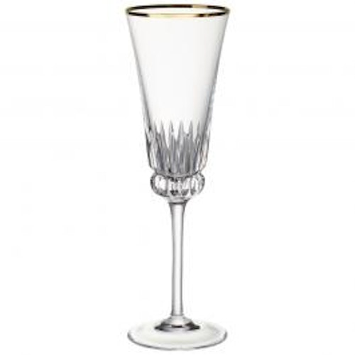 Grand Royal Gold Champagne flute 239 mm