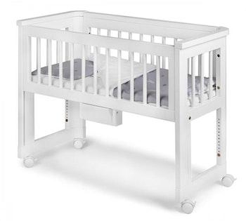 Bedside crib Sun   Minisäng  