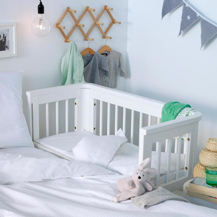 Bedside crib Sun | Minisäng |