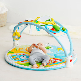 Babygym Explore & More