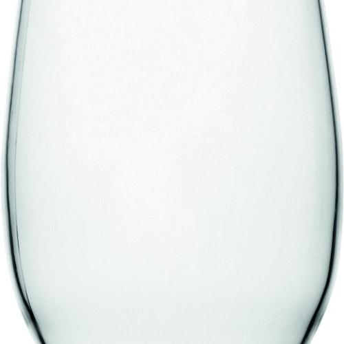Allroundglas non slip 6-pack