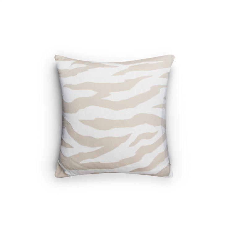 Kudde i Zebra mönster