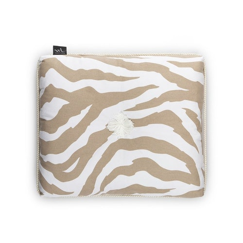 Kapokdyna Zebra