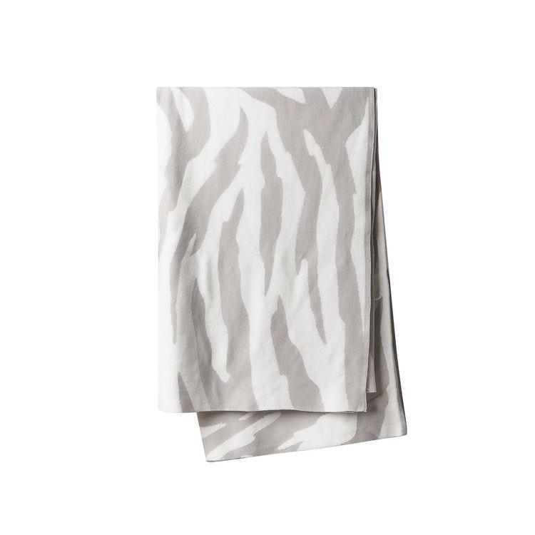 Filt Zebra