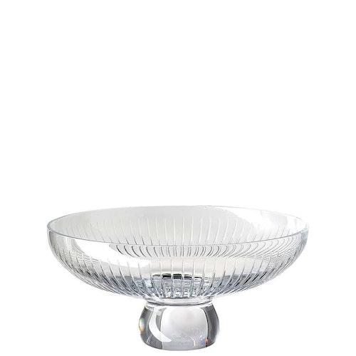 FAT-Dandelion Schliff Dish 25 cm