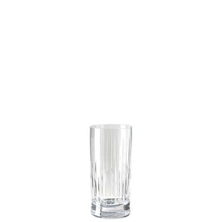 GLAS-Dandelion Schliff Set of 6 longdrink