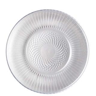 FAT-Dandelion Schliff Dish flat 30 cm