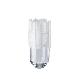 VAS-Riite Glass vase 36 cm