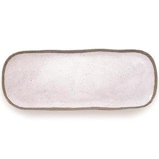 Serveringsfat. Stort fyrkantigt fat 44 cm. TOUCH MEL® - MELAMIN