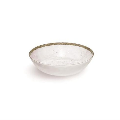 Soppskål 20 cm. Set 6 stycken. TOUCH MEL® - MELAMIN