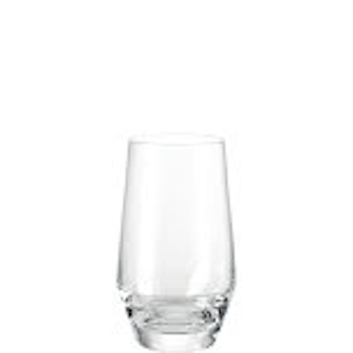 Tumblerglas 365ml Puccini 6-pack