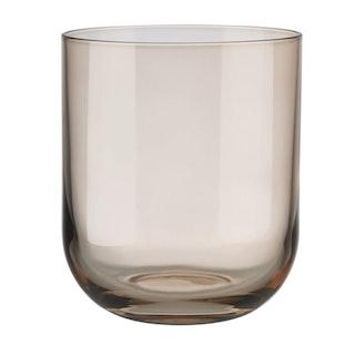 Set med 4 Tumbler Glas